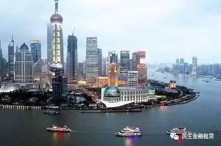 2017十大国际航运中心揭晓 亚太区城市表现抢眼