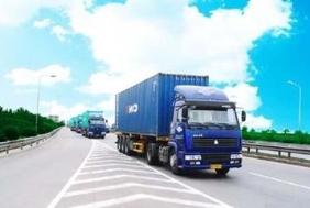 交通部:支持在重点物流领域推广无车承运模式